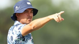 Rickie Fowler Responds To Nick Faldo's Jab About Missing The Masters, Filming Commercials