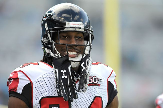 Roddy White Gives The Worst Conceivable Take Yet On The Deshaun Watson Lawsuit Situation