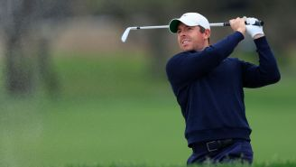 Rory McIlroy Reflects On Last Year's Players Being Canceled, One-Year Anniversary Of Pandemic