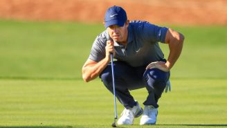 Rory McIlroy Struggles His Way To Opening Round 79 At The Players, Makes Quad On 18