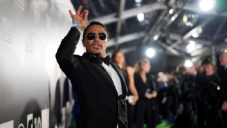 People Are Stunned At How Expensive The Food Is At Salt Bae's Restaurant