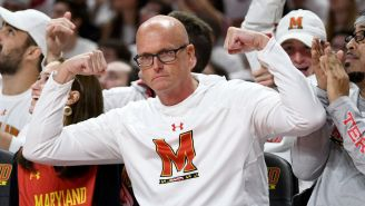 Scott Van Pelt Reflects On Where We Are Now, One Year Since The Sports World Shut Down