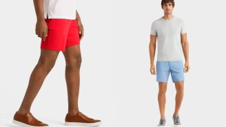 The Spring Is Here And Rhone Has The Activewear Guys Need Most To Look Their Best