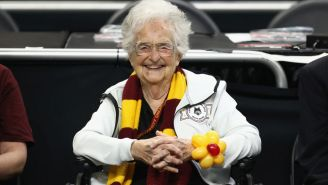 Sister Jean Gets Vaccinated-Up, Is Joining Loyola-Chicago Inside The NCAA Tournament Bubble