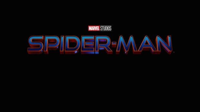 spider man logo marvel mcu