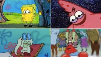 The Statistics Behind The Sharing Of 'SpongeBob' Memes Are Genuinely Mind-Blowing