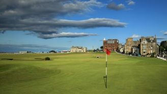 Climate-Change Study Shows St. Andrews, Other Parts Of Scotland Could Be Under Water By 2050