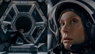 Netflix Returns To Film's Best Genre, Space Movies, With First Trailer For 'Stowaway'