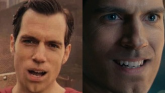 Zack Snyder Breaks Silence On Superman's Deformed Mouth In 2017's 'Justice League'