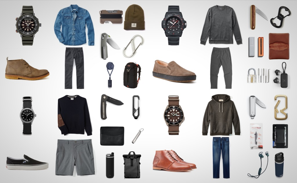 things we want March 2021 best gear