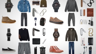 50 Things We Want This Week: Running Gear, New Whiskey Releases, Can't-Miss Sales, And More