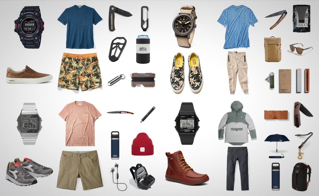 things we want men's gift ideas