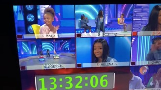 Tiffany Haddish Learning Of Her Grammy Win While On-Air Is Food For The Soul