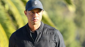 Tiger Woods Reportedly Told Officers He Didn't Remember Driving Following His Car Crash