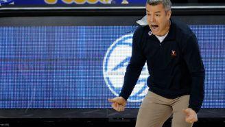 Contact Tracing May Ruin The NCAA Tournament