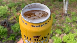 Turn Any Aluminum Beer Can Into A Reusable Cup With This Cool Tool For Tailgates