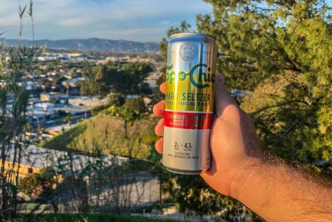 topo chico hard seltzer review