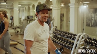 The Trailer For Mark Wahlberg's Documentary About Himself Is Unintentionally Hilarious
