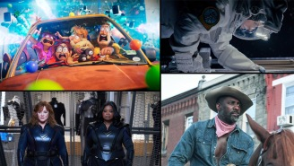 What's New On Netflix In April: 'Thunder Force, Stowaway, Concrete Cowboy' And More