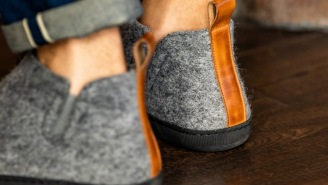 Your Feet Will Thank You For Buying These Versatile Outdoor Slipper Boots