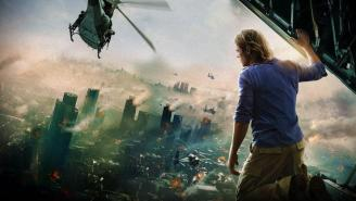Good News!: 'World War Z' Is Trending Because Nostradamus Predicted 2021 Would Be The Year Of The Zombie
