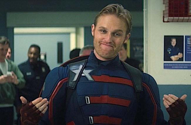 wyatt russell beard captain america