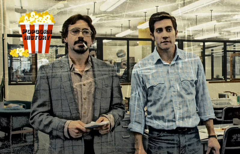 David Fincher's Second Casting Choices For 'Zodiac' Would've Made It A Wildly Different Movie
