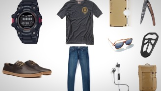 A Few Of 2021's Best Everyday Carry Items For Guys