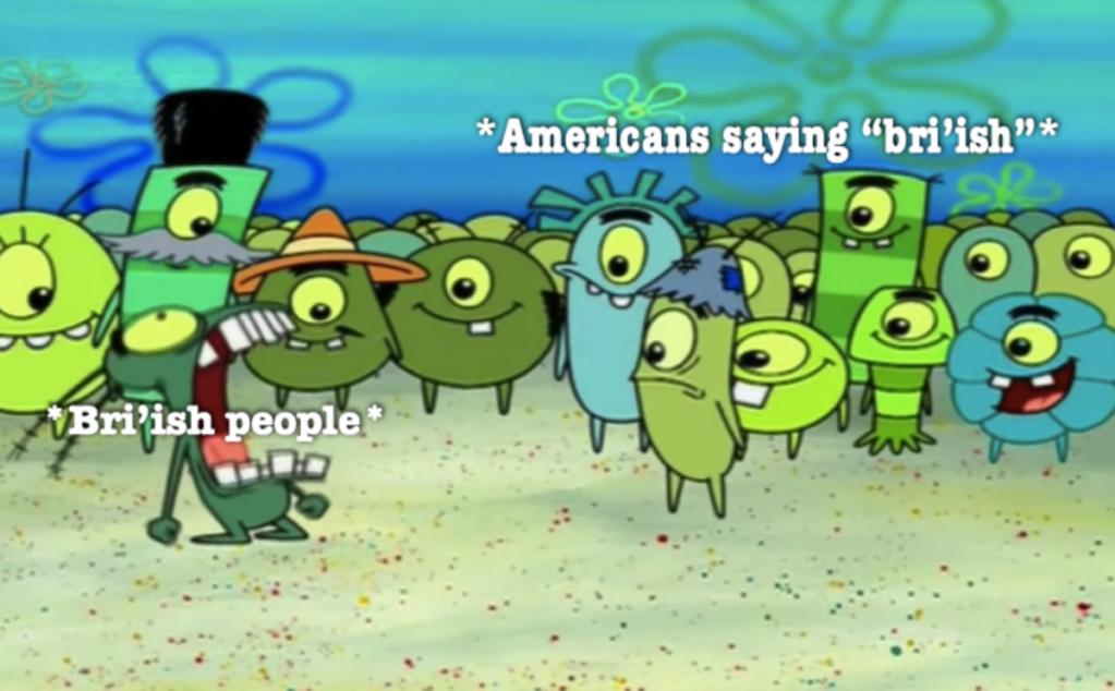50 funniest memes American British jokes