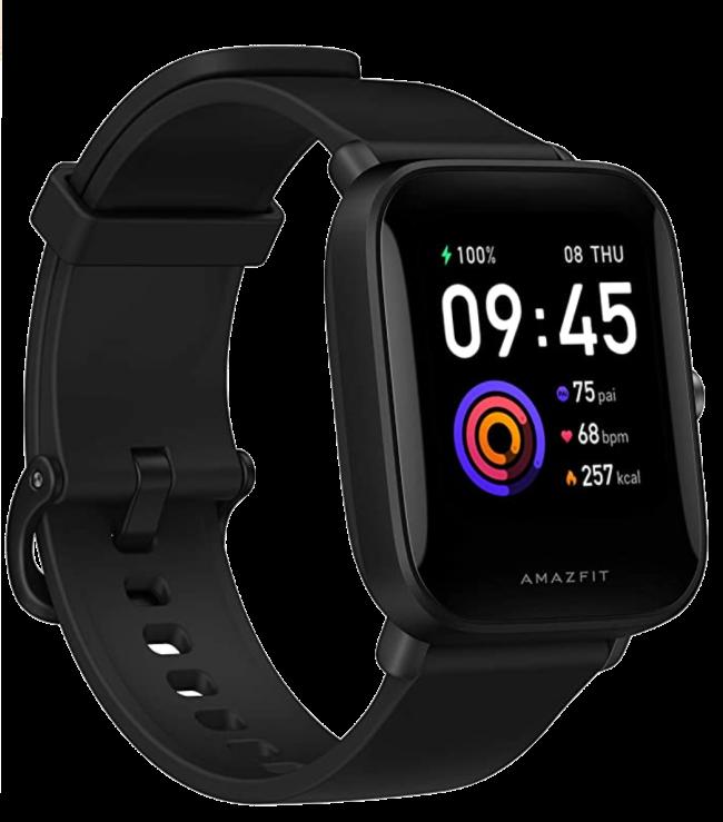 Amazfit Bip U Health Fitness Smartwatch