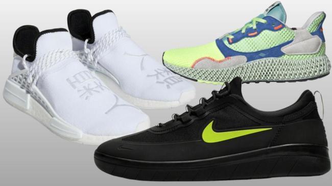 Best Shoe Deals 4/6