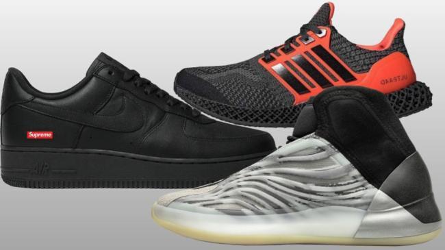Best Shoe Deals 4/1