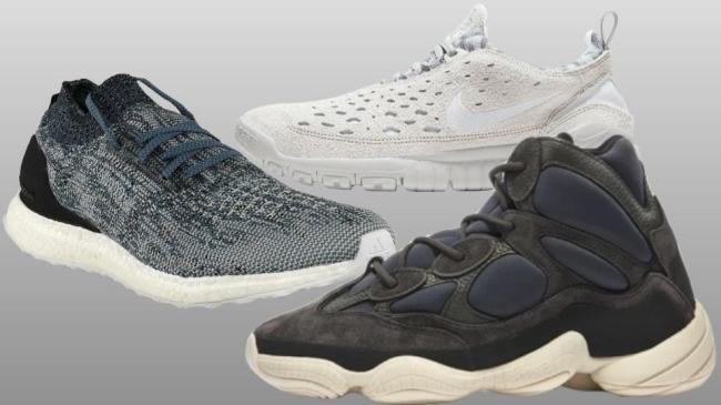 Best Shoe Deals 4/10