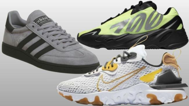 Best Shoe Deals 4/11