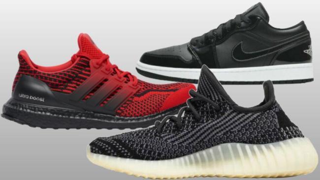 Best Shoe Deals 4/12