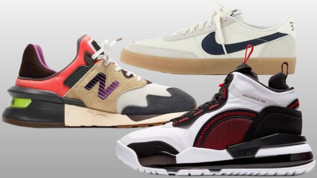 Best Shoe Deals 4/13