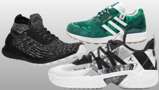 Best Shoe Deals: How to Buy The Jordan One Take II Wolf Grey