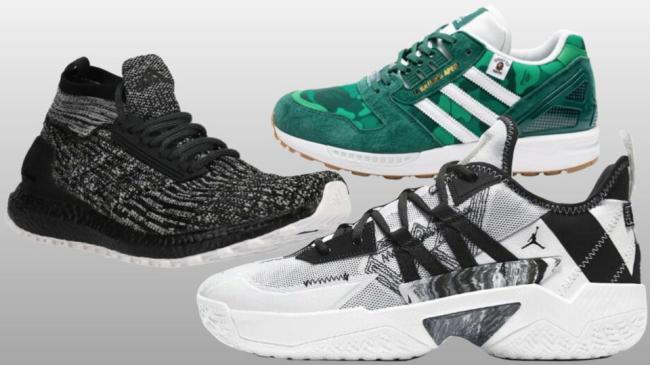 Best Shoe Deals 4/14