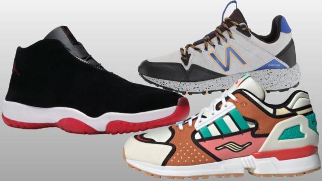 Best Shoe Deals 4/15