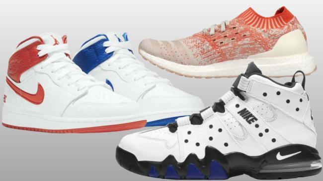Best Shoe Deals 4/16