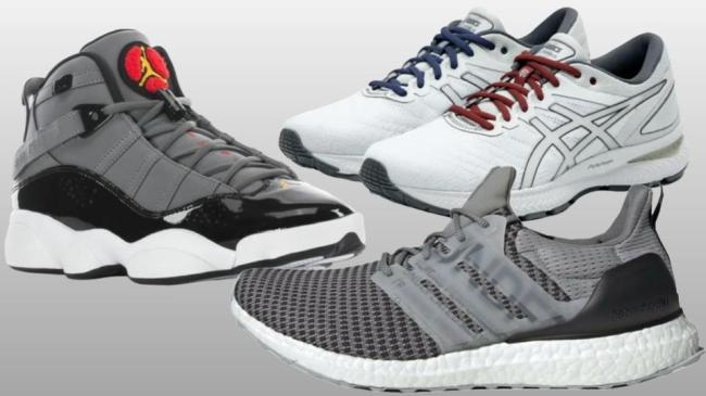 Best Shoe Deals 4/17