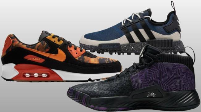 Best Shoe Deals 4/18