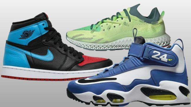 Best Shoe Deals 4/19