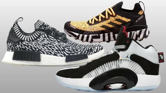 Best Shoe Deals 4/2