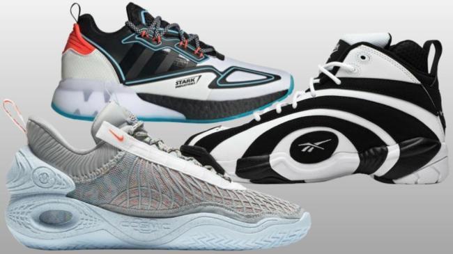 Best Shoe Deals 4/20