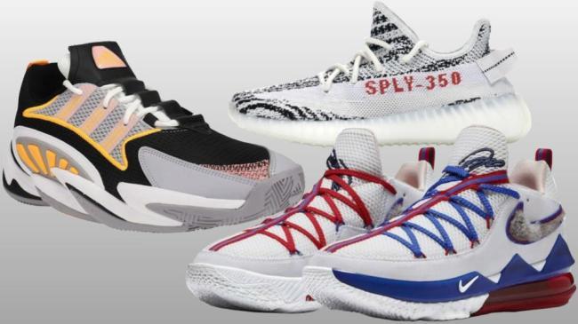 Best Shoe Deals 4/21