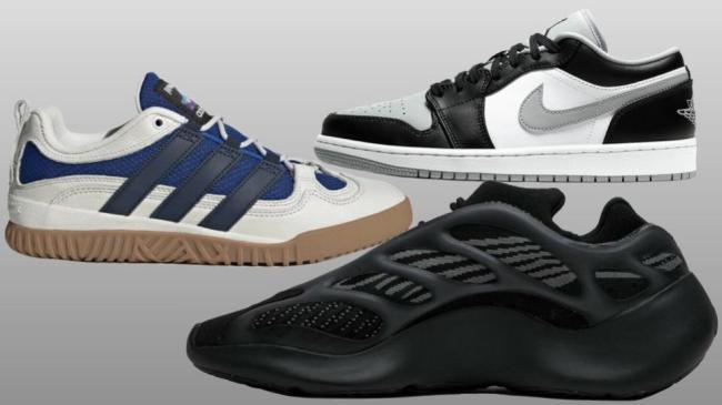 Best Shoe Deals 4/22