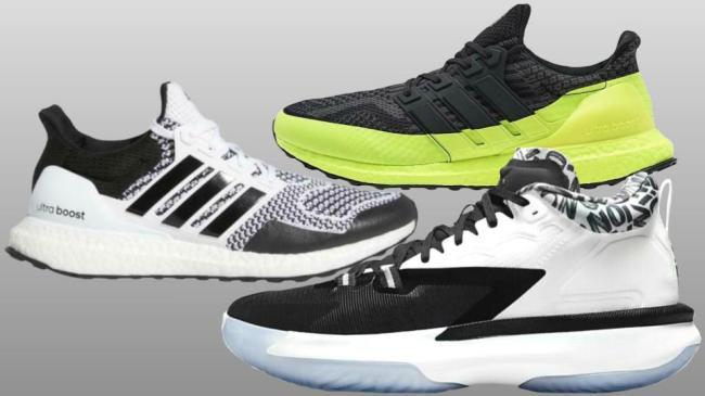 Best Shoe Deals 4/23