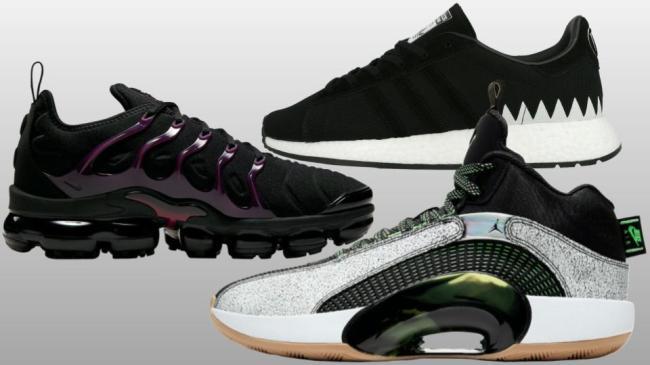 Best Shoe Deals 4/24