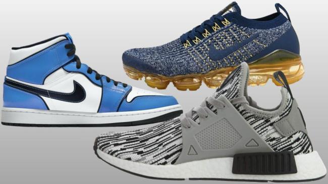 Best Shoe Deals 4/26